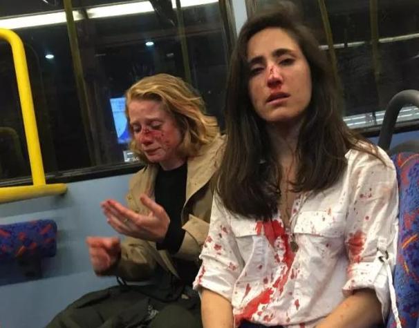 Ποιοι είναι οι δράστες της ομοφοβικής επίθεσης στο Λονδίνο | tanea.gr