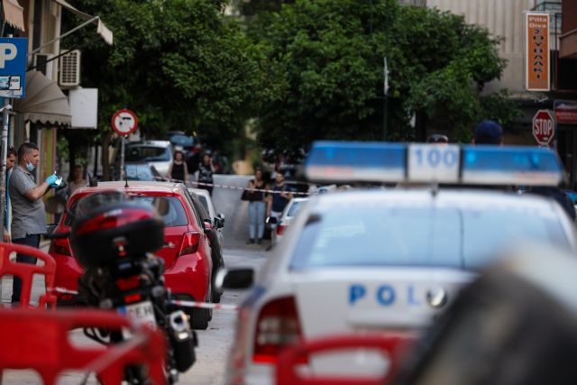 Μυστήριο με το πτώμα ηλικιωμένης στο πεζοδρόμιο στου Γουδή | tanea.gr