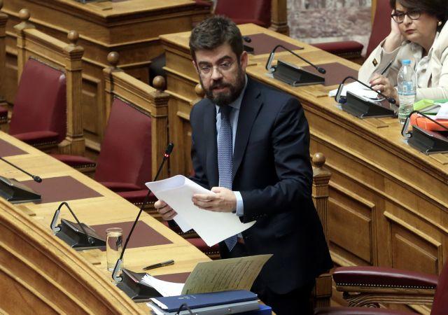 Αλλαγές στο άρθρο για τον βιασμό φέρνει ο Καλογήρου   tanea.gr