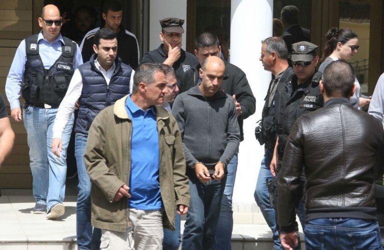 Κύπρος - Serial killer: Αντιμέτωπος με τη μεγαλύτερη ποινή στα χρονικά   tanea.gr