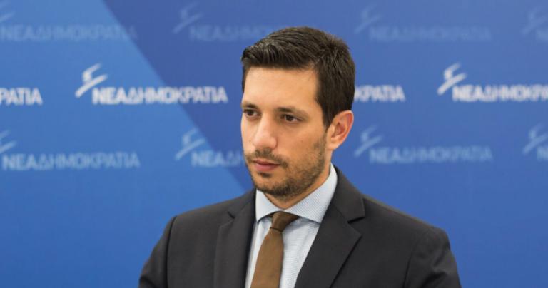 «Πάρτι» στο Twitter με τις δηλώσεις του Κυρανάκη | tanea.gr