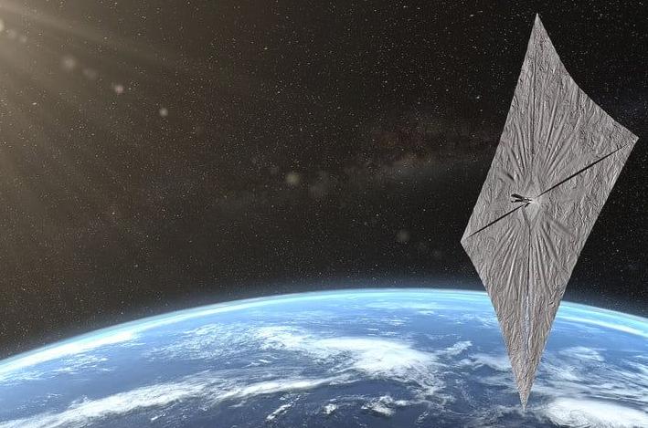 LightSail 2: Προς εκτόξευση το πειραματικό «ηλιακό ιστιοφόρο» | tanea.gr