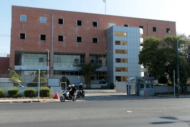 Συνελήφθη και ο τρίτος δραπέτης από τη Διεύθυνση Μεταγωγών | tanea.gr