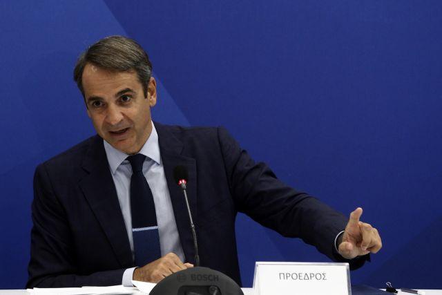 Μητσοτάκης: Η επένδυση στο Ελληνικό θα ξεμπλοκαριστεί την πρώτη εβδομάδα | tanea.gr