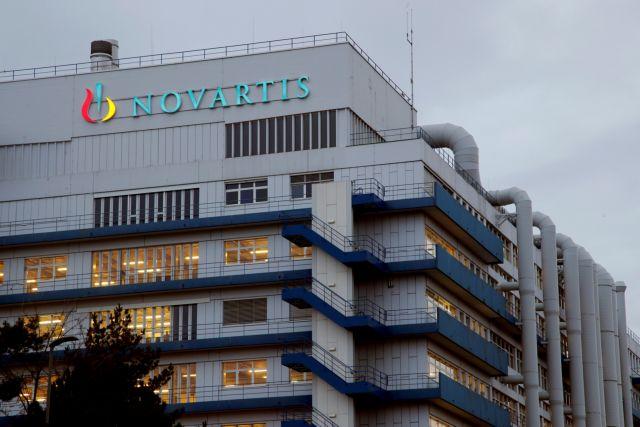 Υπόθεση Novartis: Διπλή προκαταρκτική εξέταση για παρεμβάσεις στο έργο της Δικαιοσύνης | tanea.gr