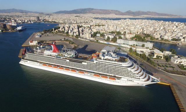 ΣτΕ: Ανοίγει ο δρόμοςγια την επέκταση του λιμανιού του Πειραιά | tanea.gr