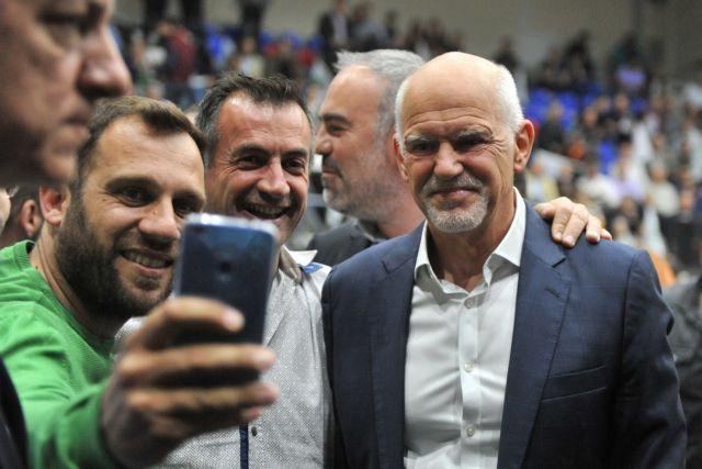 Ο Παπανδρέου ζήτησε στυλό για να σταυρώσει υποψήφιους   tanea.gr