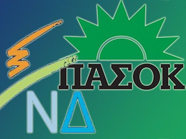 Γιατί η ΝΔ απογειώνεται ξανά και το ΠΑΣΟΚ καταρρέει | tanea.gr