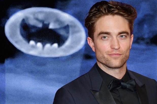 Ο Robert Pattinson θα είναι ο επόμενος Batman | tanea.gr