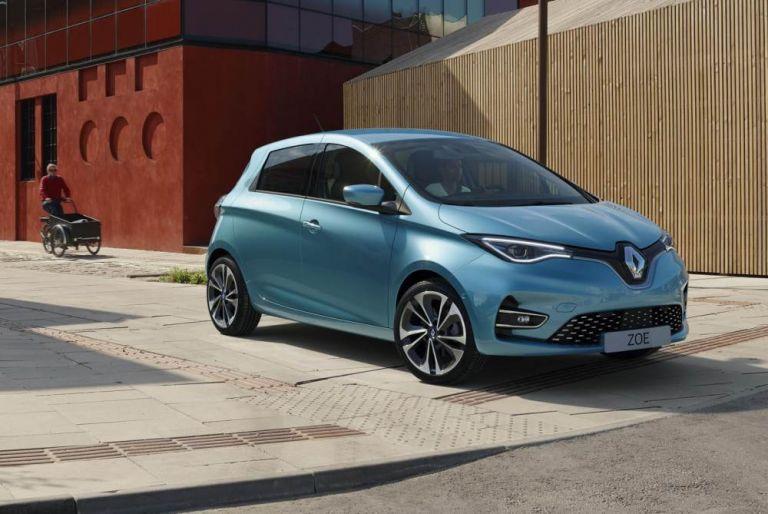 Renault Zoe: Πότε αναμένεται να κυκλοφορήσει στην χώρα μας | tanea.gr