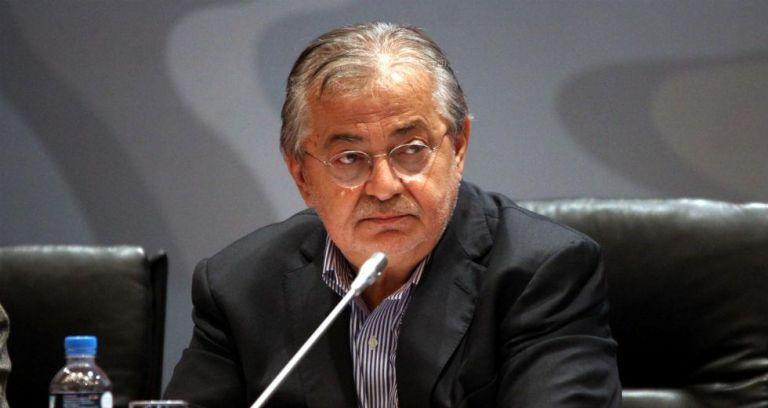 Πέθανε ο Ροβέρτος Σπυρόπουλος | tanea.gr