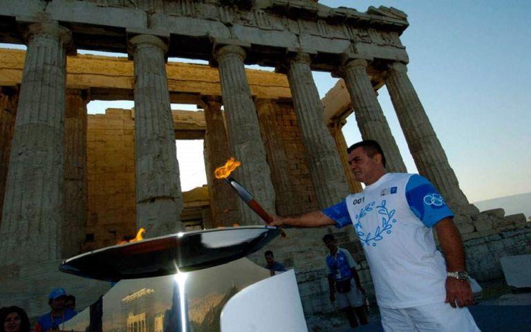 Ο ελληνικός αθλητισμός θρηνεί την απώλεια του Μπάμπη Χολίδη | tanea.gr
