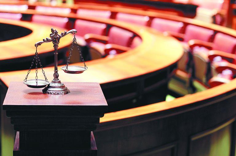 Ποιες αλλαγές φέρνει ο νέος Ποινικός Κώδικας | tanea.gr