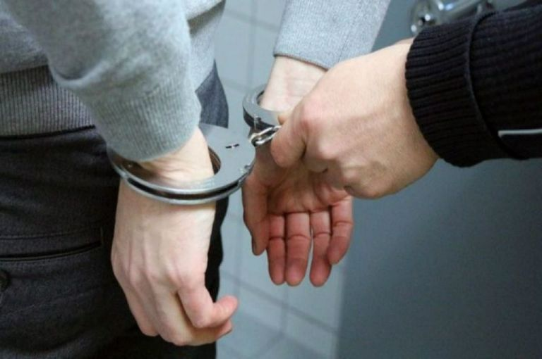 Σύλληψη 39χρονου για ναρκωτικά | tanea.gr