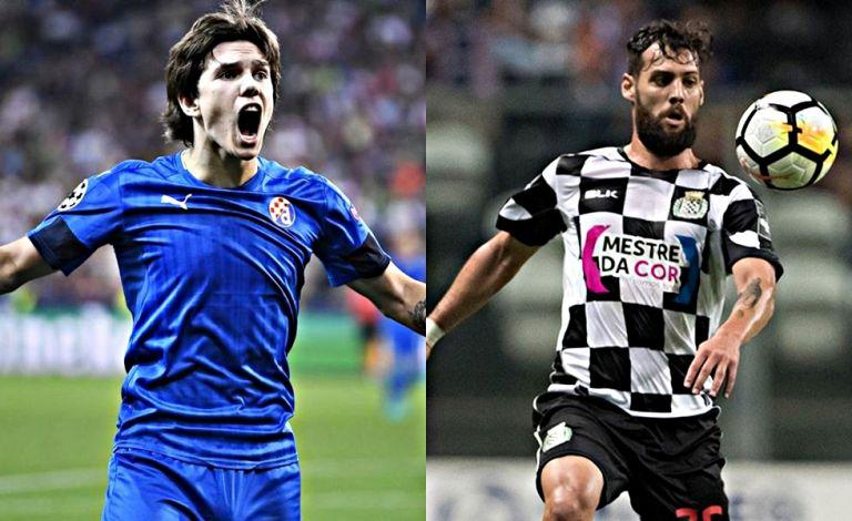 Επαφές ΑΕΚ με Σιμάο, στο «κάδρο» και ο Τσόριτς | tanea.gr