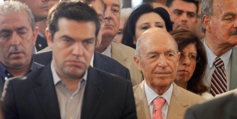 Πώς κατέρρευσε η σκευωρία κατά του Κώστα Σημίτη | tanea.gr