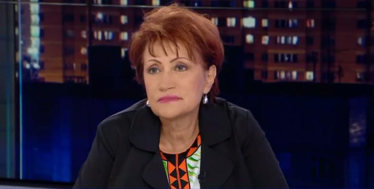 Δ. Σπανού στο One Channel: Δεν υπάρχει Αριστερά που να εφαρμόζει λιτότητα | tanea.gr