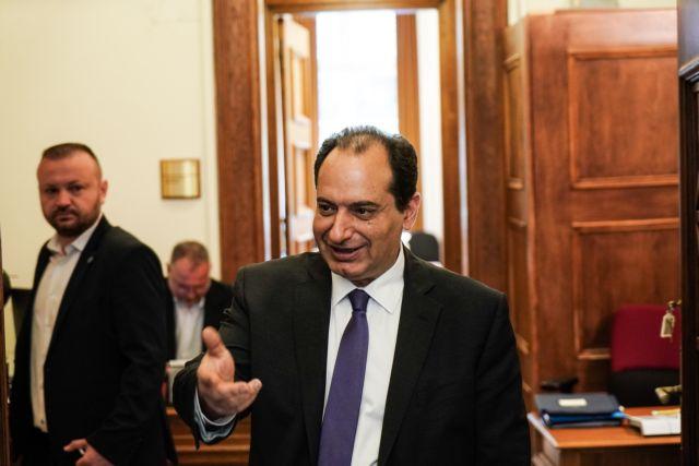 Προεκλογική κόντρα Σπίρτζη με την Αττική Οδό για την αύξηση των διοδίων | tanea.gr