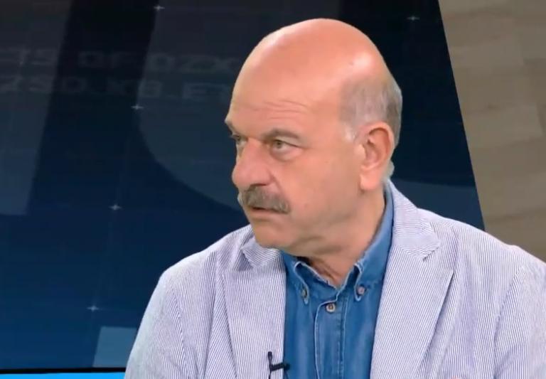 Λ. Τσιλίδης στο One Channel: Τουρισμός – Ο πνεύμονας της ελληνικής οικονομίας | tanea.gr