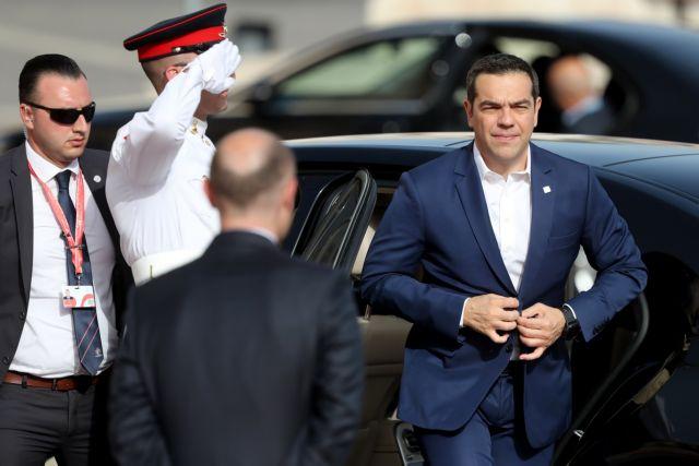 Τσίπρας στον Ερντογάν: Σταμάτα εδώ γιατί θα πληρώσεις το τίμημα | tanea.gr