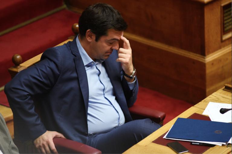 FT: Η μεσαία τάξη στην Ελλάδα κουράστηκε με τον Τσίπρα | tanea.gr