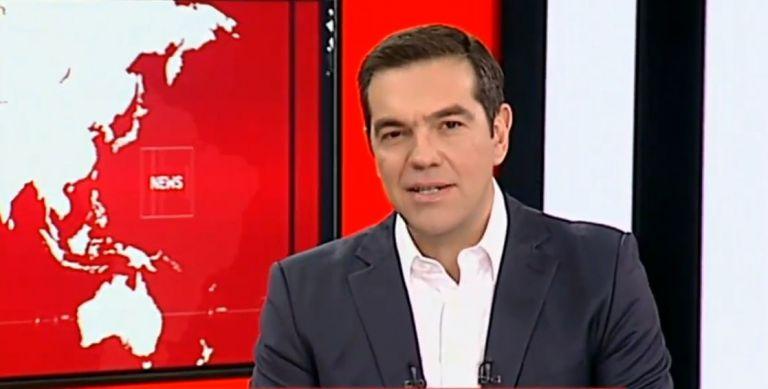 Τσίπρας: Ζητάμε συγγνώμη από τον ελληνικό λαό για τις μετατάξεις | tanea.gr