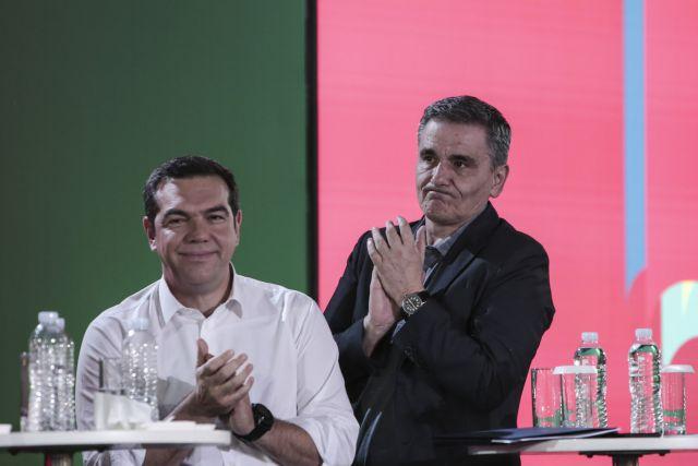 Οι προεκλογικές «νάρκες» του ΣΥΡΙΖΑ θέτουν σε κίνδυνο την οικονομία - Η απειλή για νέα μέτρα | tanea.gr