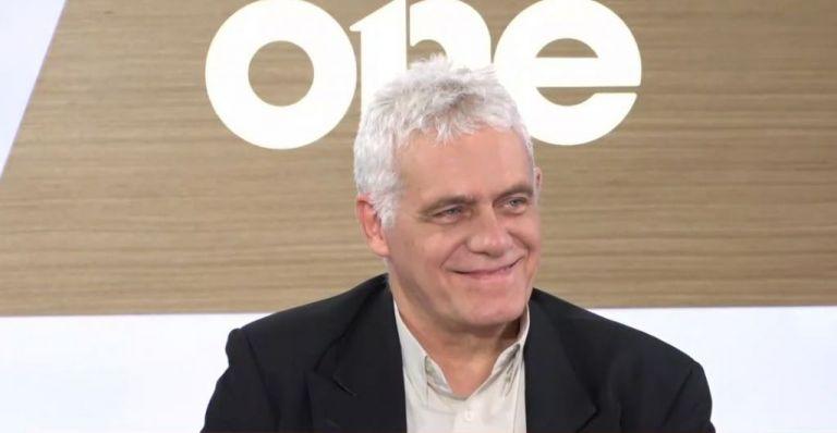Γ. Τσιρώνης στο One Channel: Ποιος είναι εκείνος ο νταής που θα μας πει πότε θα λειτουργεί η Βουλή; | tanea.gr