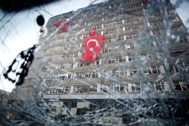 Υποβάθμιση - σοκ της Τουρκίας από τον Moody's | tanea.gr