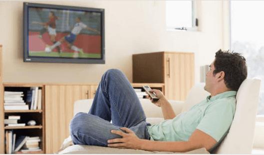 Το καθισιό μπροστά από την τηλεόραση είναι πιο ανθυγιεινό από ό,τι το καθισιό στο γραφείο | tanea.gr