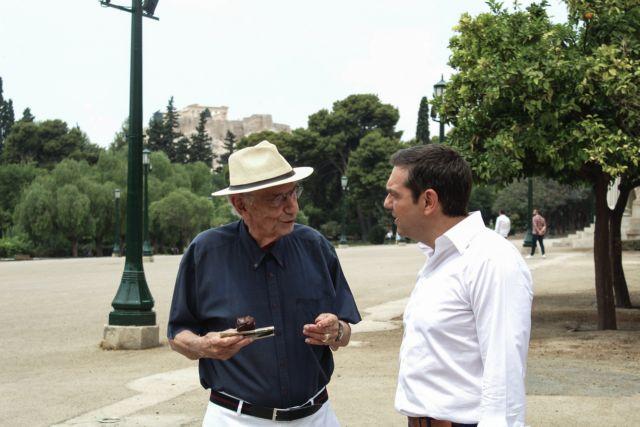 Αυτό είναι το ψηφοδέλτιο Επικρατείας του ΣΥΡΙΖΑ | tanea.gr
