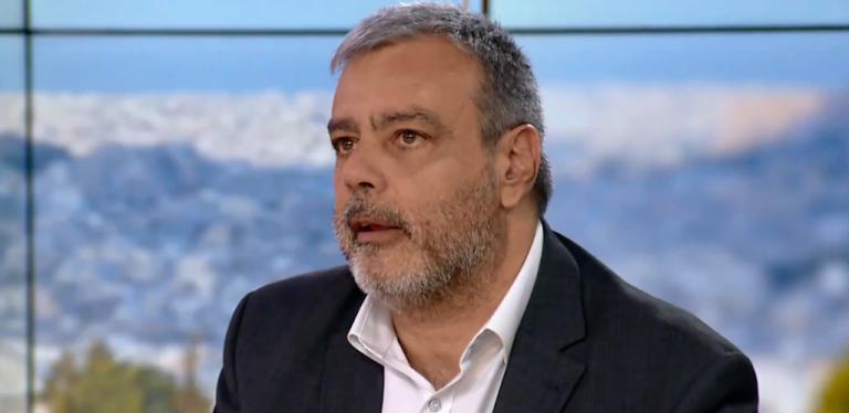 Χρ. Βερναρδάκης στο One Channel: Καθοριστική η αποχή για τη διαφορά   tanea.gr