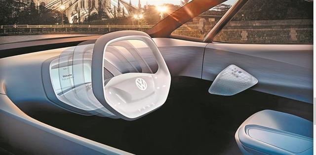 Η Volkswagen επενδύει στη Θάσο | tanea.gr
