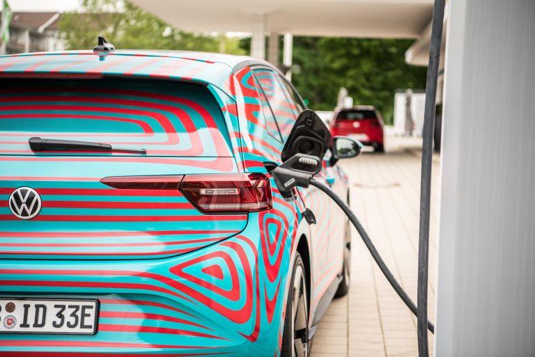 Το νέο αμιγώς ηλεκτρικό ID3 της VW με εγγύηση οκτώ ετών | tanea.gr