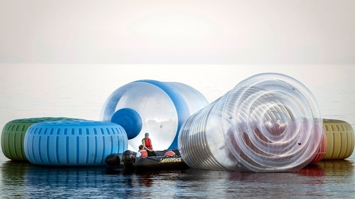 WWF: Πέντε γραμμάρια πλαστικό καταπίνει κάθε εβδομάδα ο άνθρωπος   tanea.gr