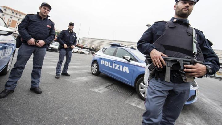 Ιταλία: Την παράτησε και για να τον εκδικηθεί τον κατήγγειλε ως τρομοκράτη του ISIS   tanea.gr