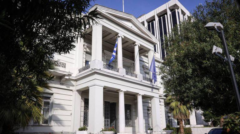 Σκληρή απάντηση στην Άγκυρα: Δεν δεχόμαστε μαθήματα για την εφαρμογή της Συνθήκης της Λωζάννης | tanea.gr