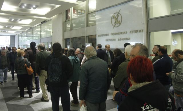 Χατζηδάκης για ΔΕΗ: Εξήντα χιλιάδες πλούσιοι χρωστάνε 800 εκατ. ευρώ | tanea.gr