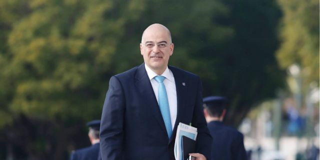Δένδιας: Τι είπε σε συνέντευξη για Τουρκία, ΗΠΑ και τον ρόλο της Ελλάδας στα Βαλκάνια   tanea.gr