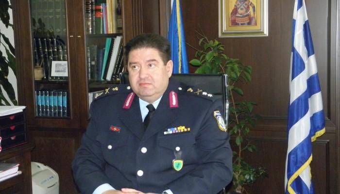 Νέα ηγεσία στην Ελληνική Αστυνομία | tanea.gr