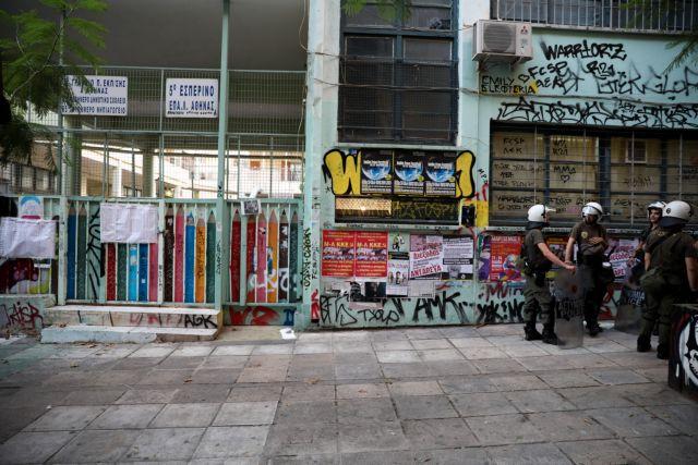 Την Κυριακή ξαναψηφίζουν στο 33ο εκλογικό τμήμα Εξαρχείων | tanea.gr