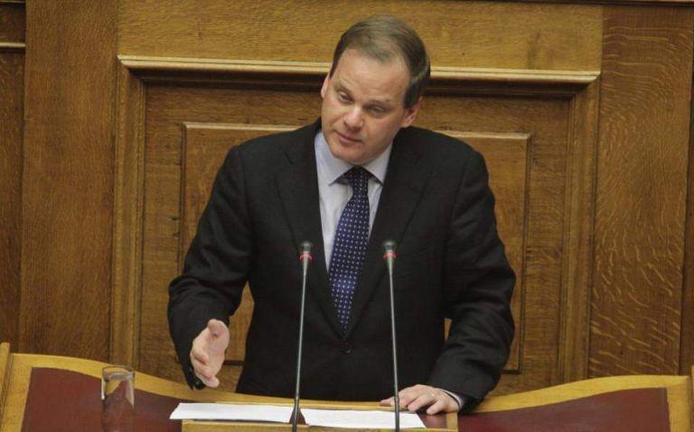 Καραμανλής: Δεν θα δεχθούμε αύξηση διοδίων στην Αττική Οδό | tanea.gr