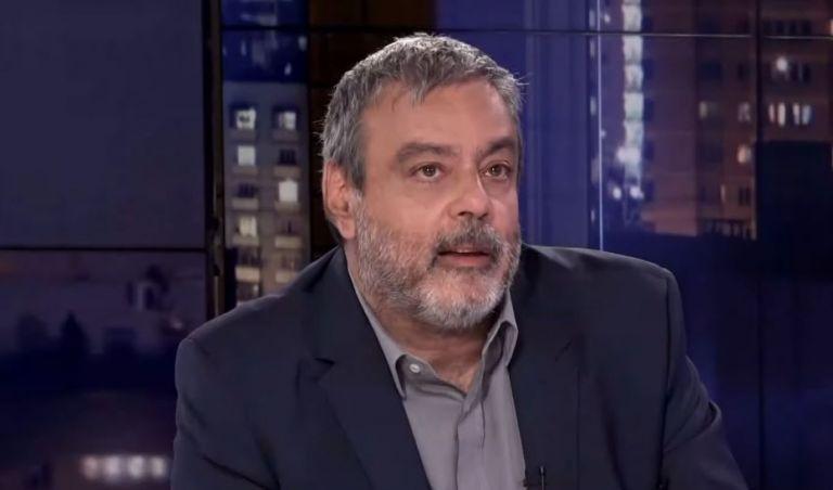 Χ. Βερναρδάκης στο One Channel: Σε διαρκή φάση μετασχηματισμού ο ΣΥΡΙΖΑ   tanea.gr