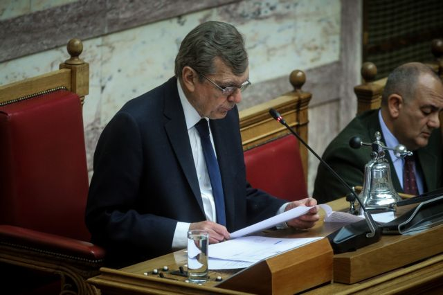 Μονόδρομος η συνεργασία ΣΥΡΙΖΑ-ΚΙΝΑΛ λέει ο Κρεμαστινός   tanea.gr