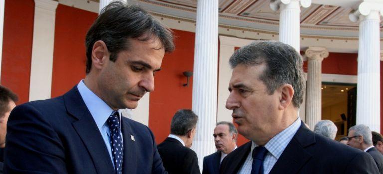 Χάος σε υποδομές και υπ. Μεταναστευτικής πολιτικής διαπίστωσε η νέα κυβέρνηση | tanea.gr