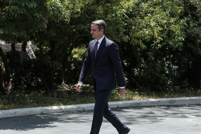 Ορίστηκαν και οι υπόλοιποι 24 γενικοί γραμματείς υπουργείων | tanea.gr