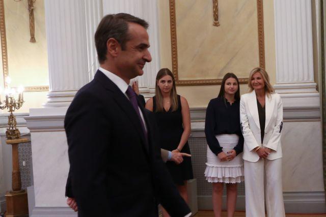 Με Αλ Σίσι και Γκουαϊδό συνομίλησε ο Μητσοτάκης   tanea.gr