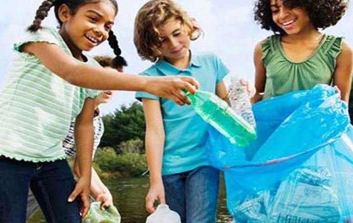 Πώς το παιδί σου θα αποκτήσει πιο «πράσινη» συνείδηση στις διακοπές | tanea.gr