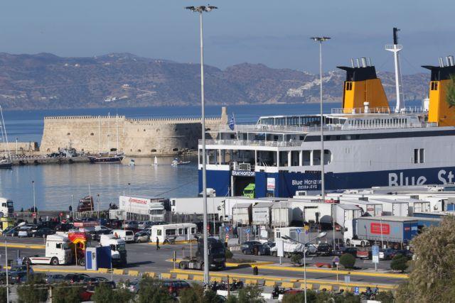 Συμφωνία ΠΝΟ με ακτοπλόους – Αυξήσεις 2% στις συλλογικές συμβάσεις | tanea.gr