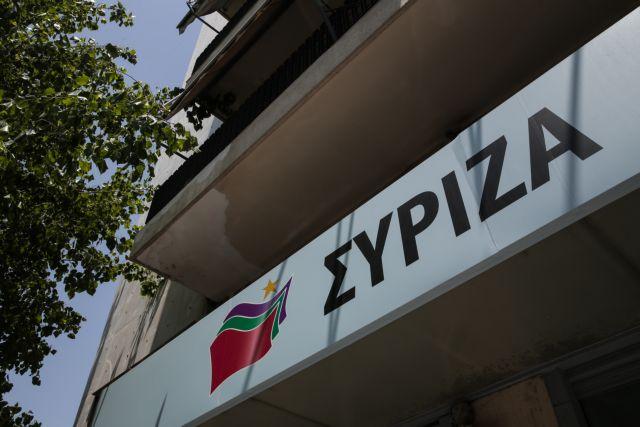 ΣΥΡΙΖΑ για Μητσοτάκη: Με ευχολόγια δεν έρχονται οι φοροελαφρύνσεις   tanea.gr